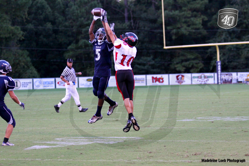Maclay catch